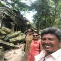Angkor Wat tour guide