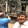 Bangkok to Angkor Wat tour