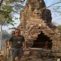 Mr. Marcos Tenedios from Grek - To and from Bangkok to Siem Reap Private Overland - 4 Days / 3 Nights - January 30 to Feb 2, 2013.